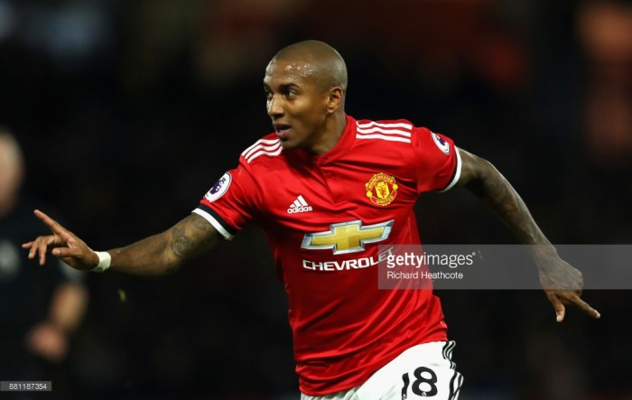 Rio Ferdinand insists that Ashley Young deserves a new contract following wonder Watford performance