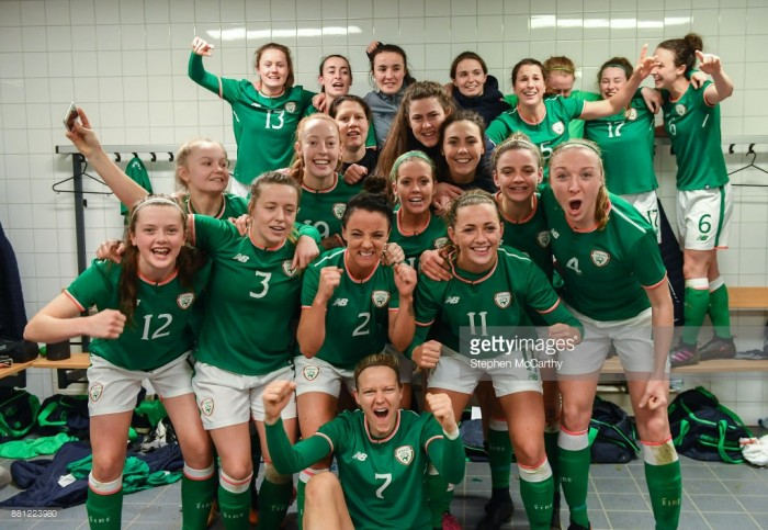 World Cup 2019 qualification – Group 3: Netherlands slip up in Nijmegen