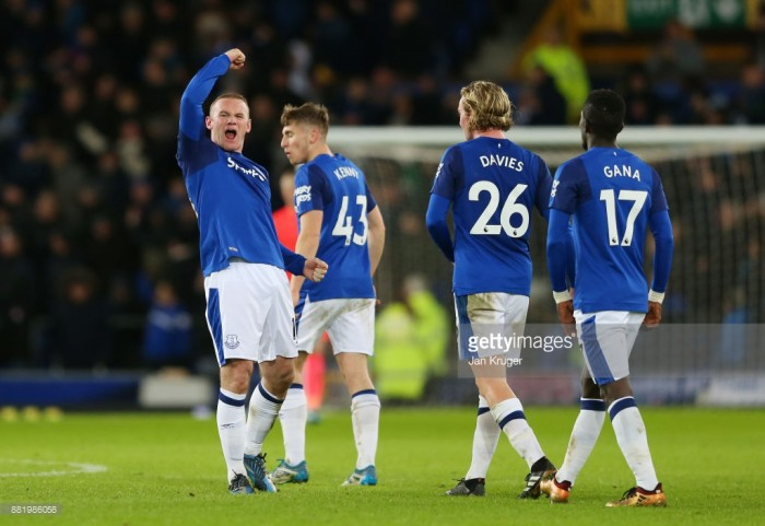 Bournemouth vs Everton Match Preview