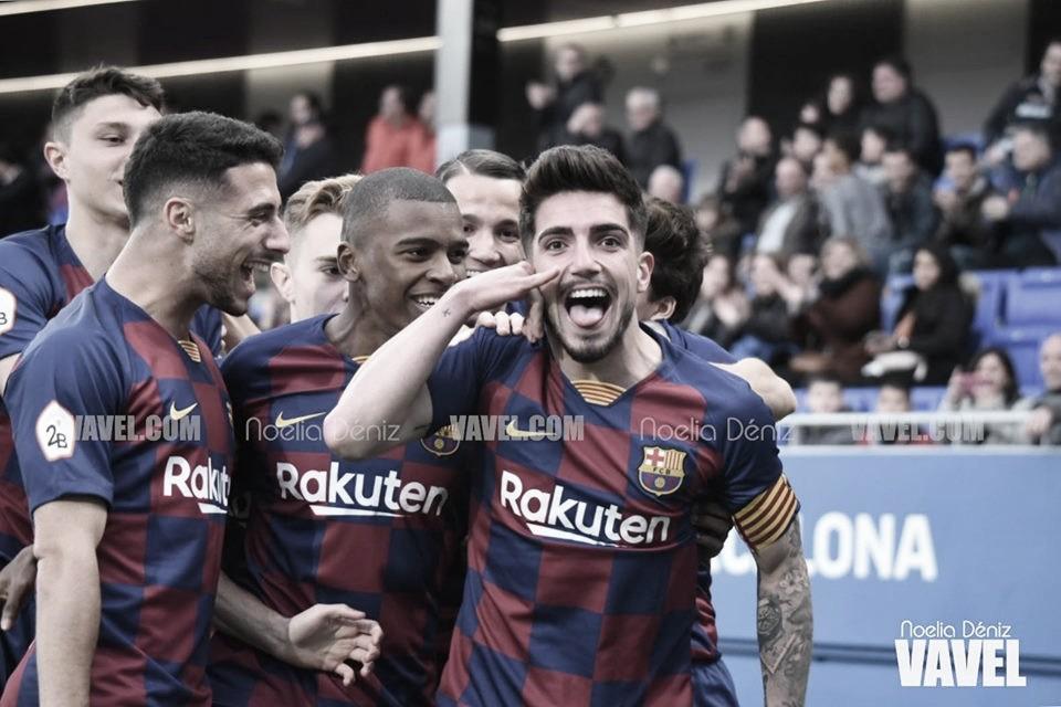 El análisis: oda al fútbol en el Johan Cruyff