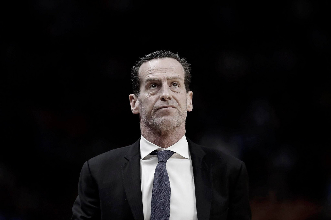 Kenny Atkinson and the Nets part ways