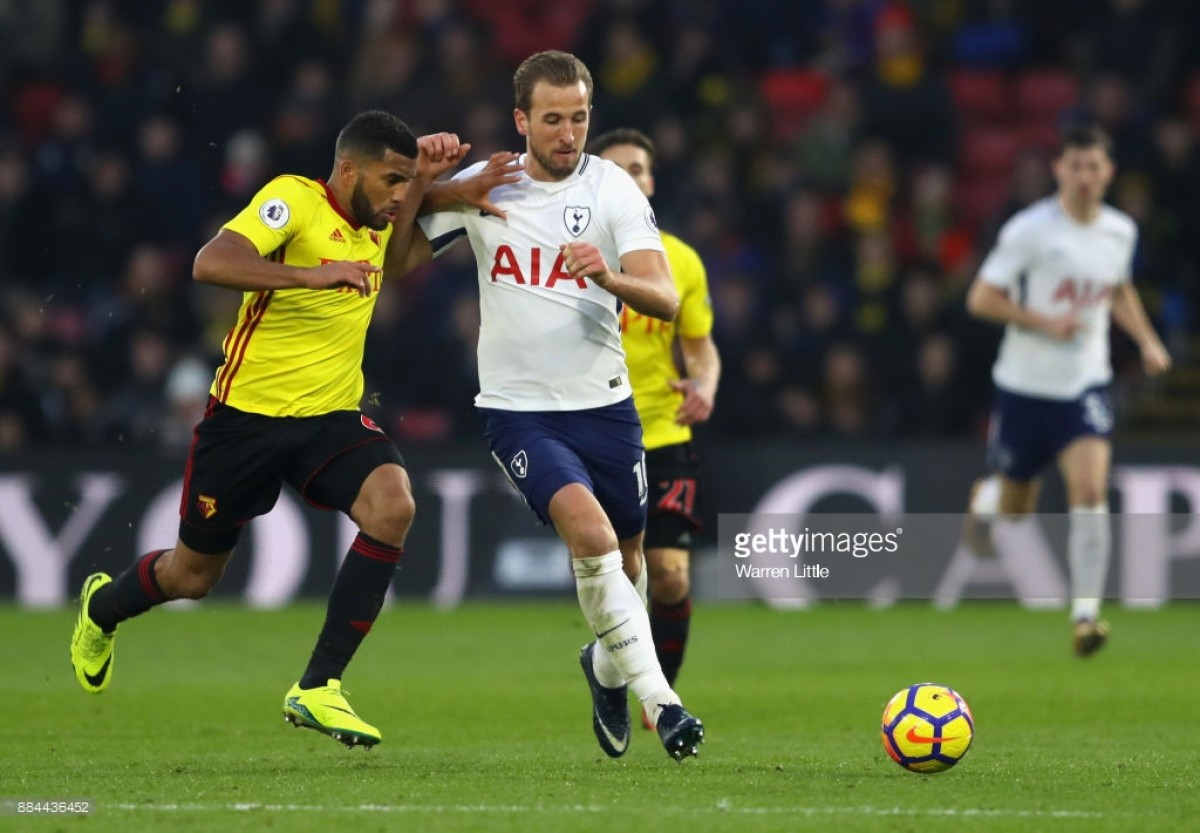 Tottenham Hotspur vs Watford Preview: Vital three points up for grabs as Lilywhites continue push for a top-four finish