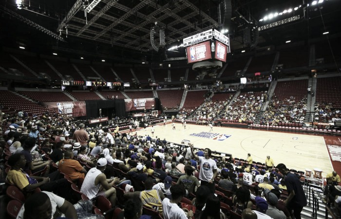 NBA Summer League, Las Vegas day 4 - Malissimo Chicago, niente Ball vs Fox per la sfida tra Lakers e  Kings