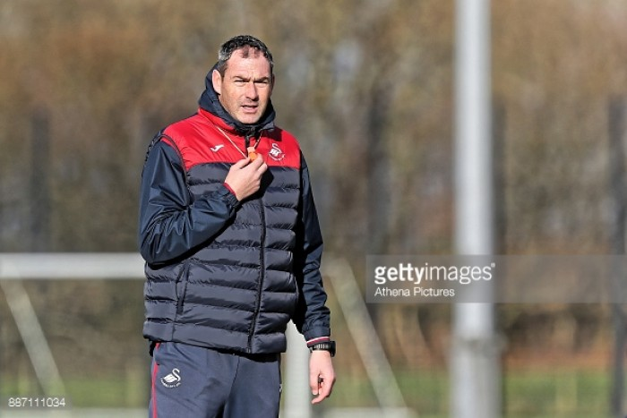 Swansea City: 'Owners and players back me' - boss Paul Clement
