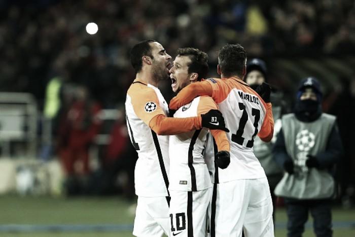 Paulo Fonseca apurado e recorde de Ronaldo