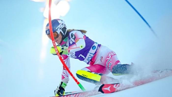 Sci Alpino femminile, il week-end di Killington si chiude con lo Slalom speciale. I pettorali