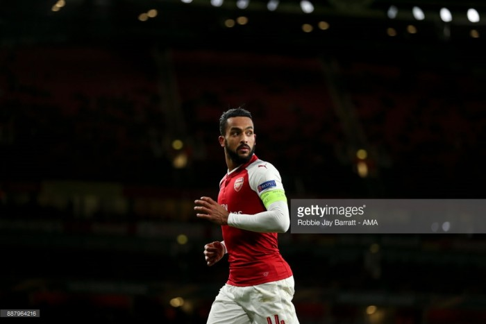 Opinion: Is it time for Theo Walcott to put eleven years of inconsistency behind him, and move on from Arsenal?