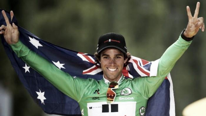 Mondiali di ciclismo: a Cosnefroy la prova Under 23