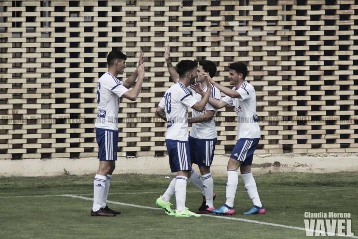 Debut con victoria para Javier Suárez