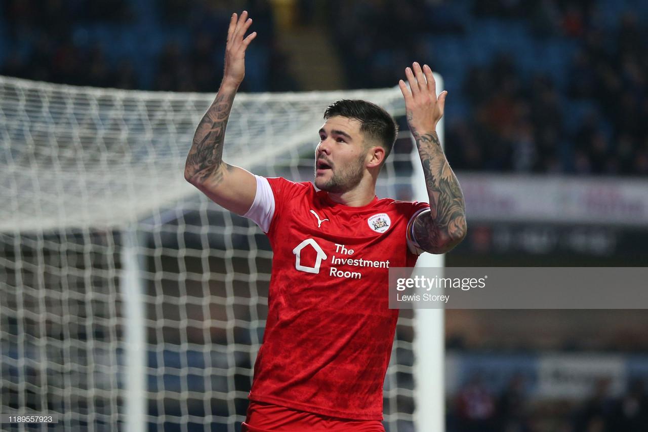 Charlton Athletic vs Barnsley Preview: Addicks look to extend the gap on bottom three