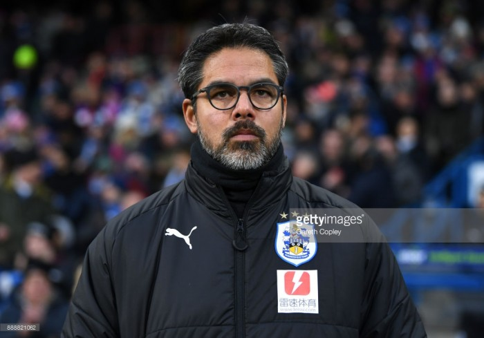 David Wagner: Huddersfield very excited to host Chelsea