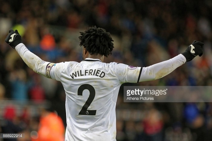 "Wilfried Bony ""working hard"" to get back to his best after scoring winner against West Brom"
