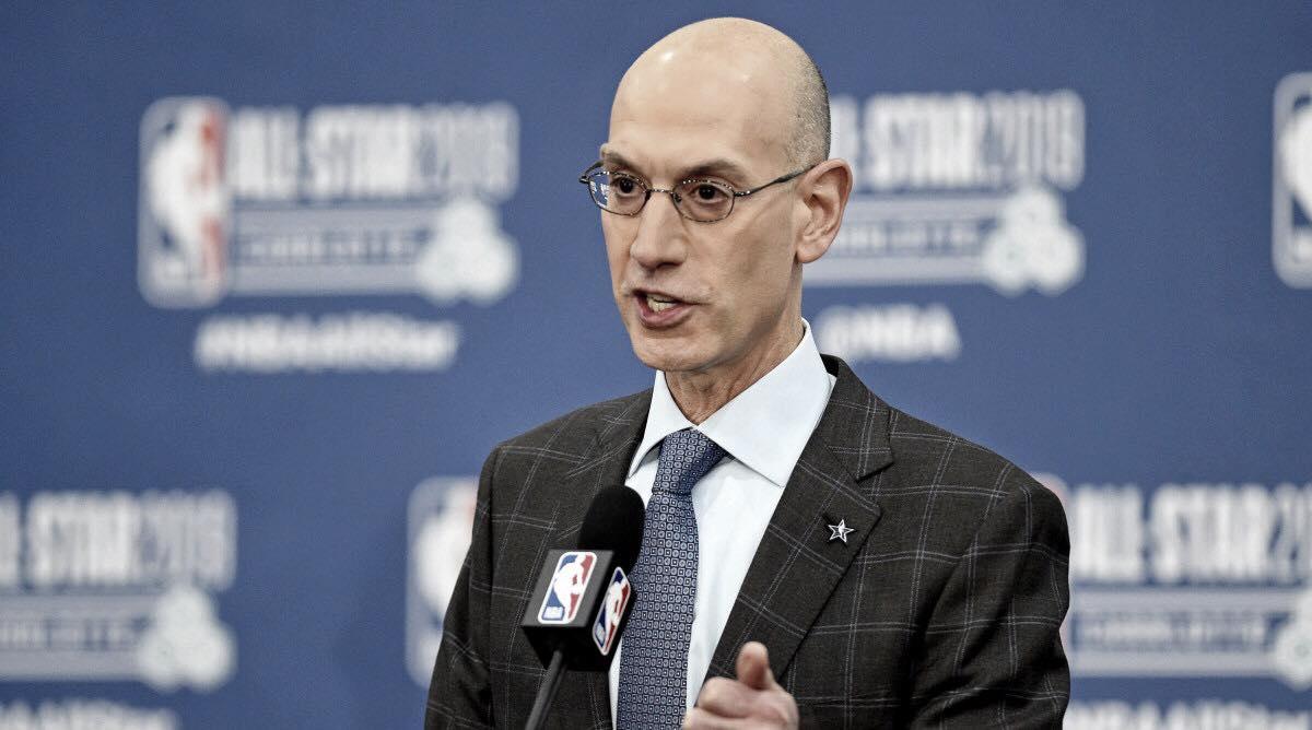 NBA taking serious precautions against coronavirus