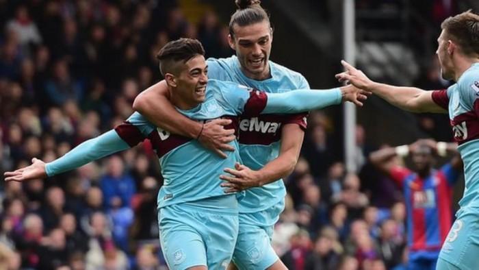 Previa Crystal Palace - West Ham: un derbi apasionante