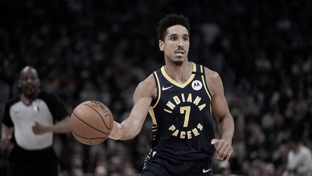 Malcolm Brogdon out indefinitely