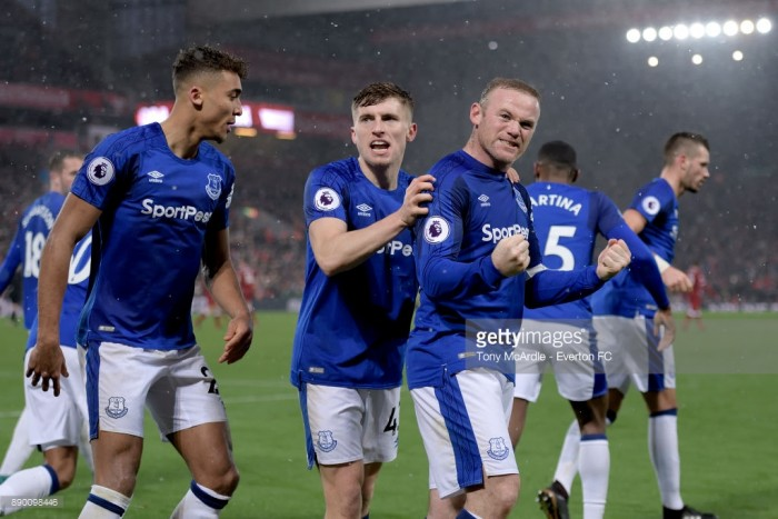 Newcastle United vs Everton Preview: Blues looking to stretch unbeaten streak to five games