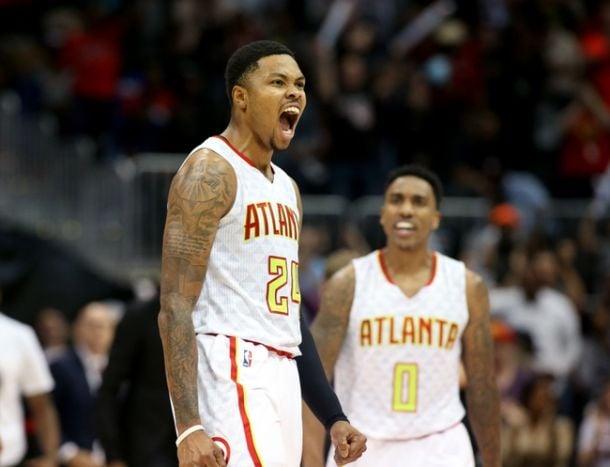 Atlanta Hawks Rally Late To Defeat Washington Wizards, 114-99