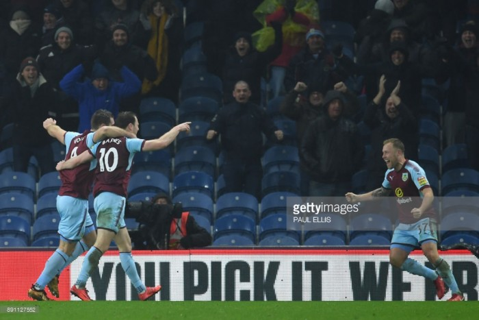 Brighton vs Burnley Preview: Clarets looking to continue impressive season against Seagulls