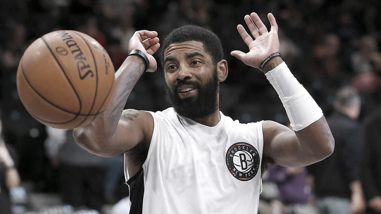 Irving undergoes shoulder surgery
