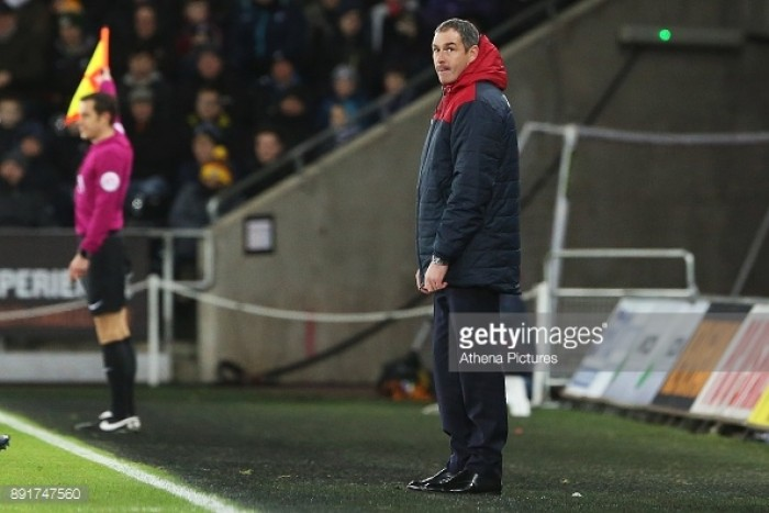 """Paul Clement believes that Manchester City are """"one of the best sides"""" he has come across"""