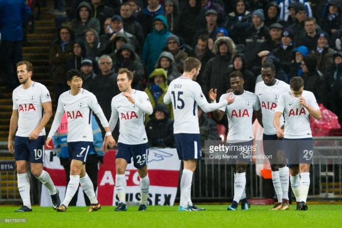 Pochettino: there's no rift with Dele Alli after Brighton benching