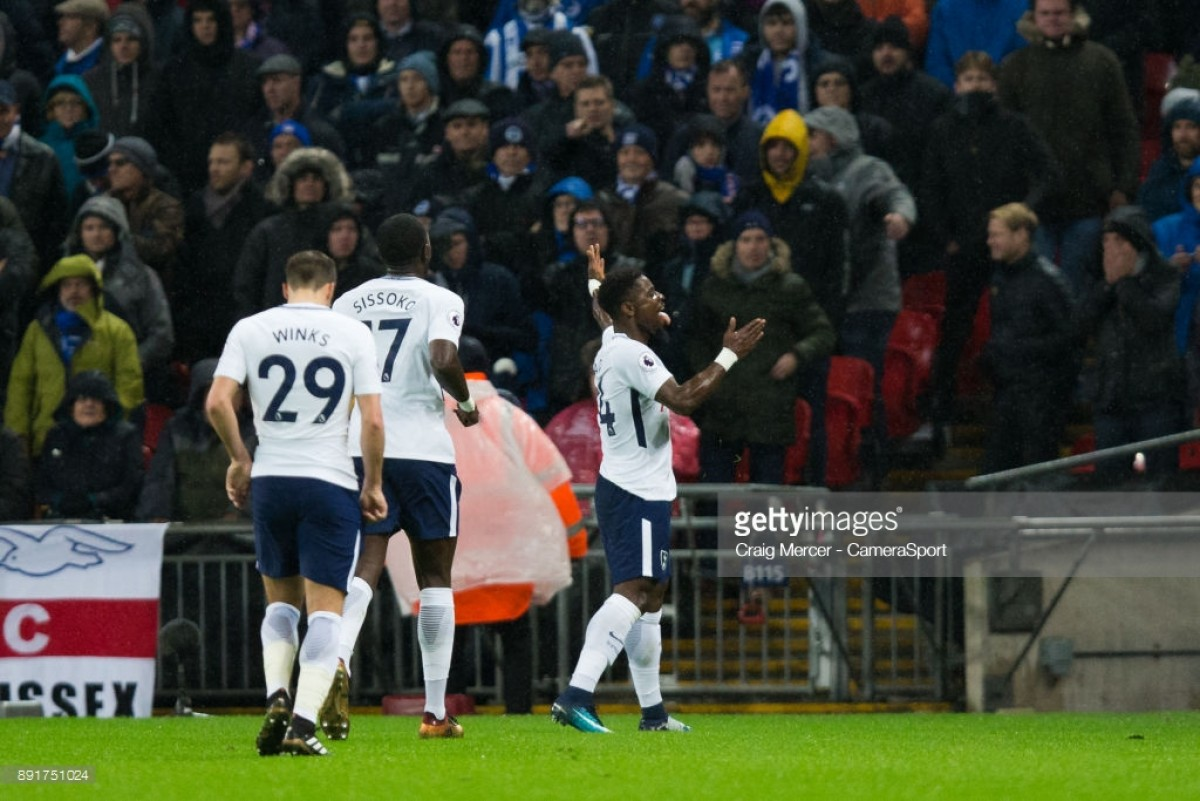 Brighton and Hove Albion vs Tottenham Hotspur pre-match analysis: Can Kane get back on track?