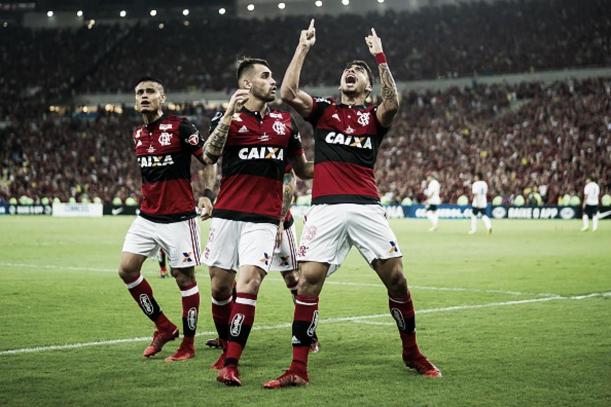 Pressionado, Flamengo visita Emelec visando encerrar sina em jogos fora de casa na Libertadores