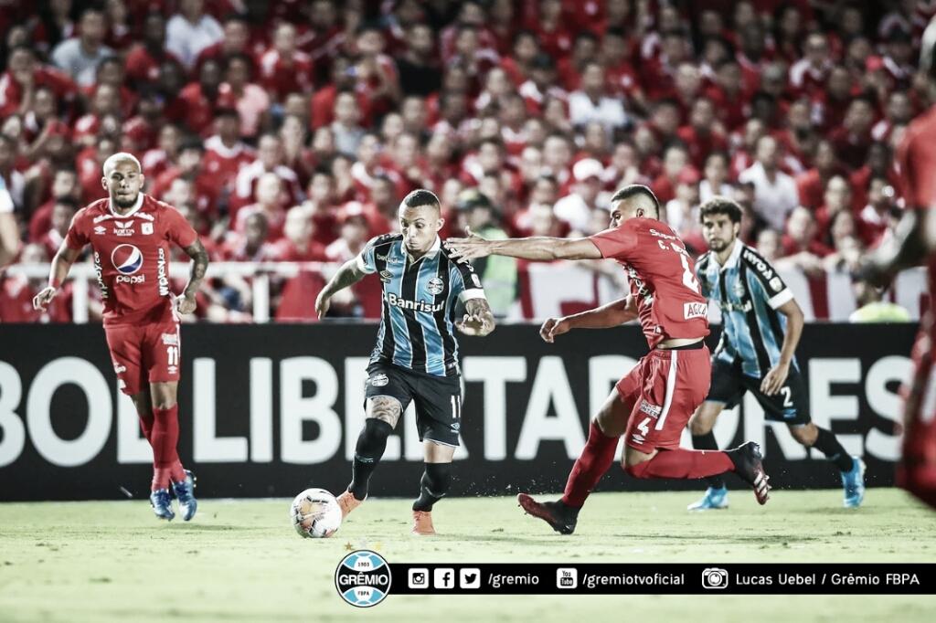 Foto: Lucas Uebel/Grêmio FPBA