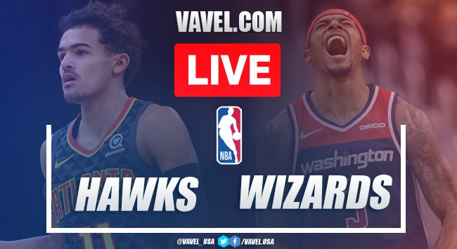 Full Highlights: Hawks 112-118 Wizards in 2020 NBA Regular Season