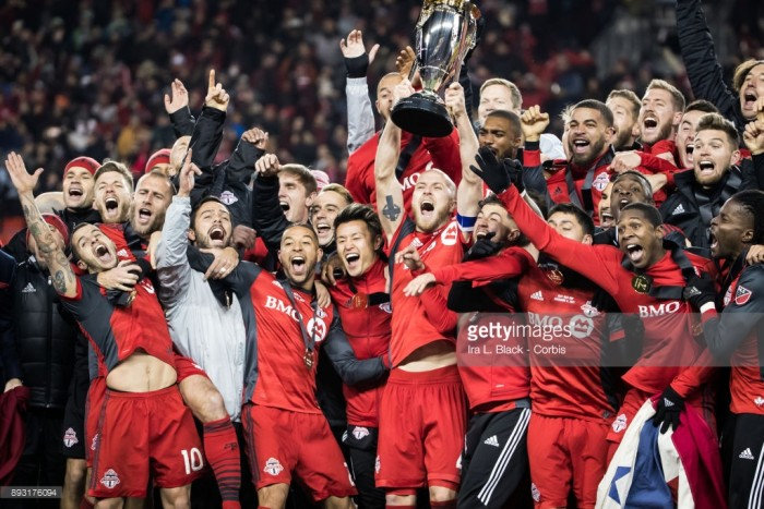 Why 2018 will be the year MLS wins the footballing world over