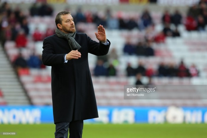 """Slaviša Jokanović insists that Fulham paid an """"expensive price"""" for their mistake in Suderland defeat"""