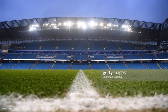 Manchester City vs Tottenham Hotspur confirmed team news: No David Silva for City
