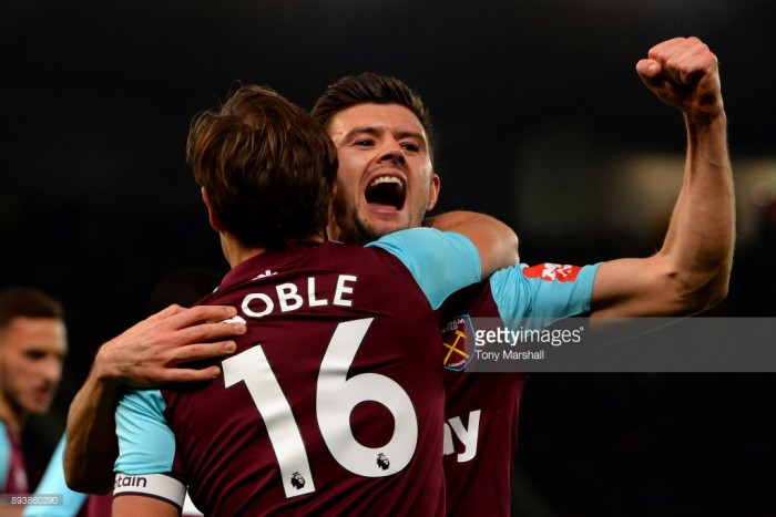 Aaron Cresswell: 'What more can you ask for?'