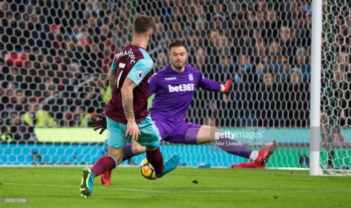David Moyes: 'At half-time, I told Arnautovic he would score!'