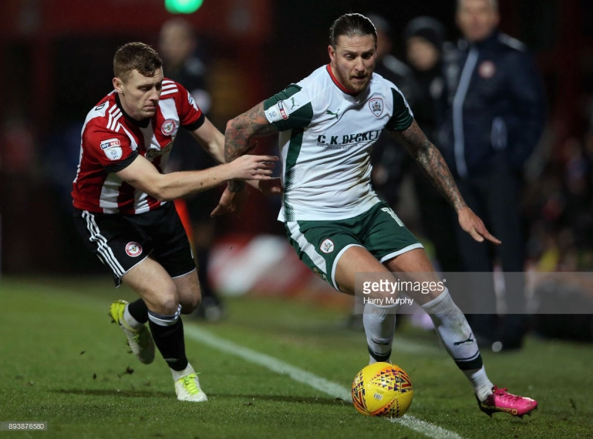 Barnsley vs Brentford Preview: Tykes scraping for survival whilst Bees look to keep promotion hopes alive