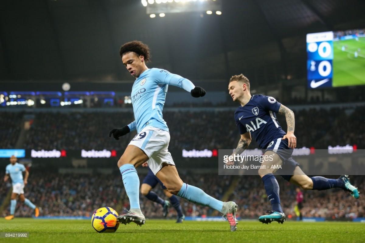 Tottenham Hotspur vs Manchester City Preview: City look to reignite coronation celebrations