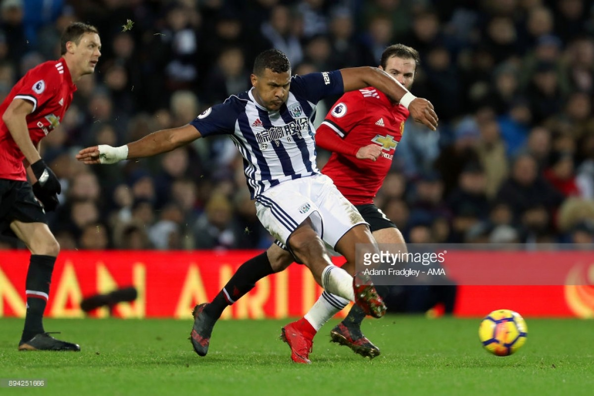 Manchester United vs West Bromwich Albion Preview: Red Devils looking to keep momentum going against lowly Baggies
