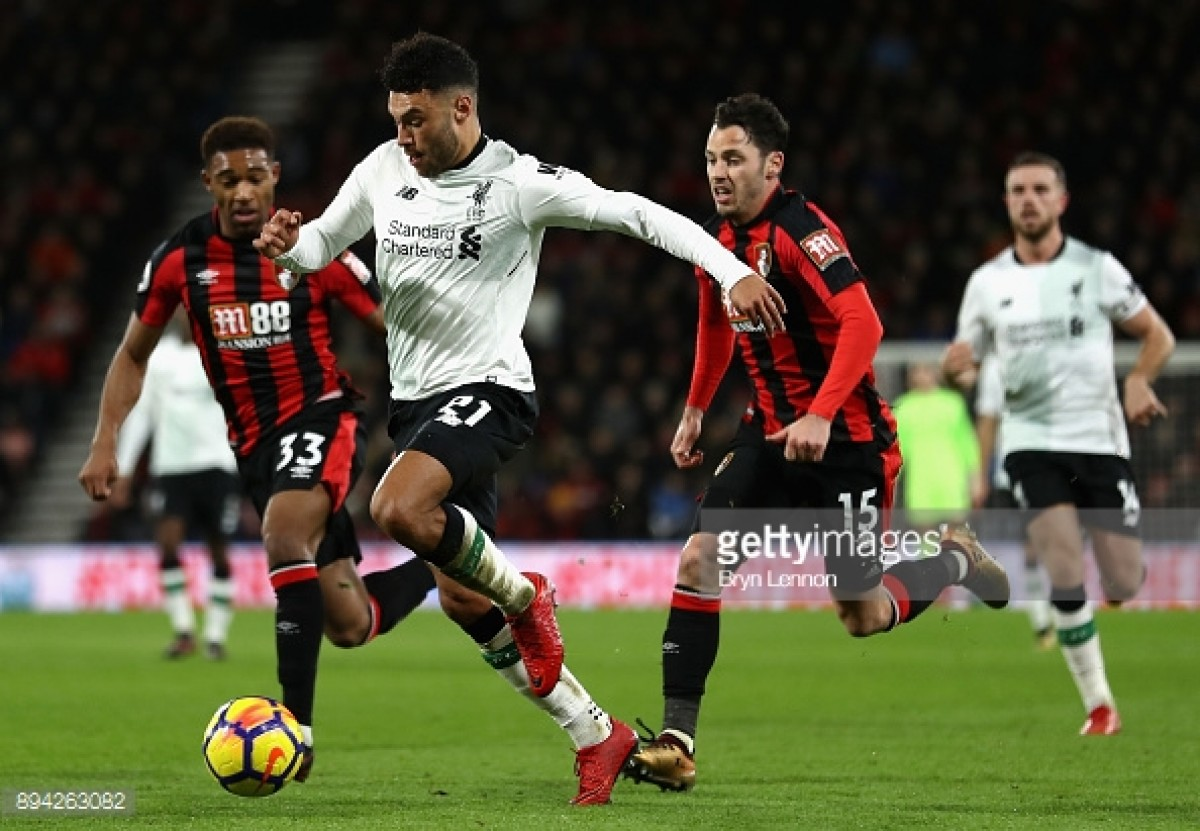 Liverpool v Bournemouth - story of the match