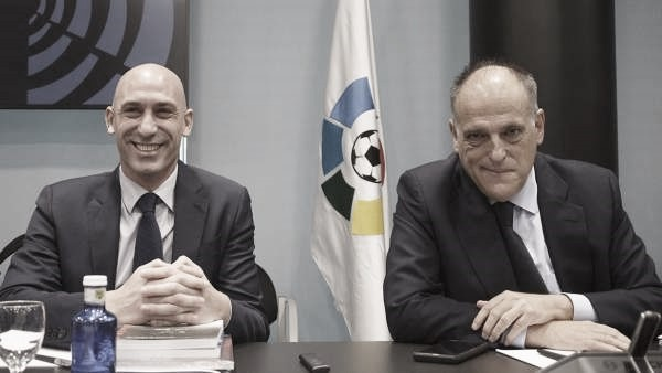 El Betis - Real Valladolid se jugará el domingo 18 de agosto a las 20:45