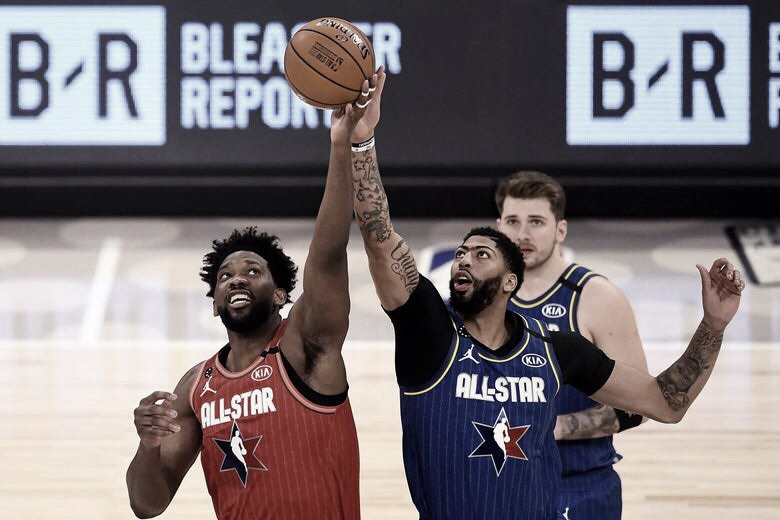 NBA considering to delay season