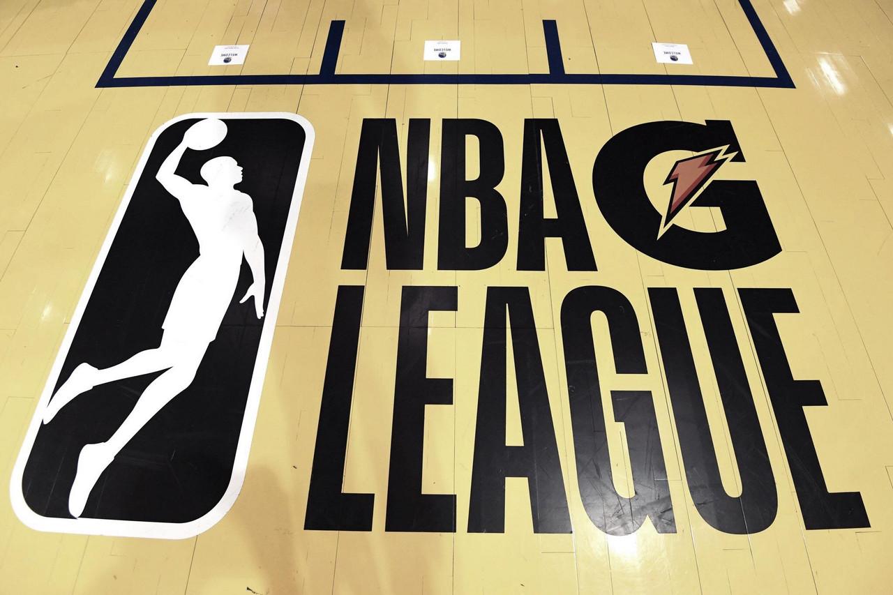NBA also suspends G-League season