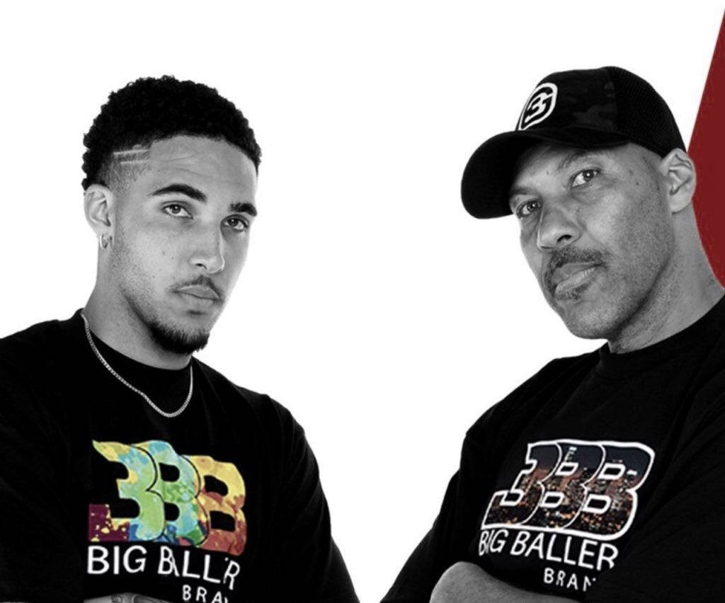 How will LaVar Ball attract athletes to BBB?