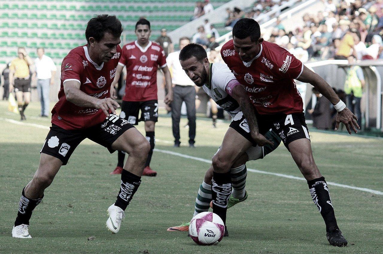 Lluvia de goles en Zacatepec