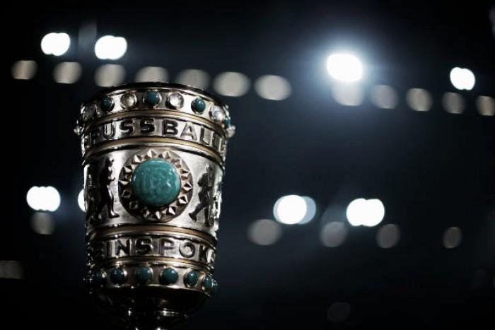 Copa da Alemanha: sorteio define semifinais com tradicionais confrontos