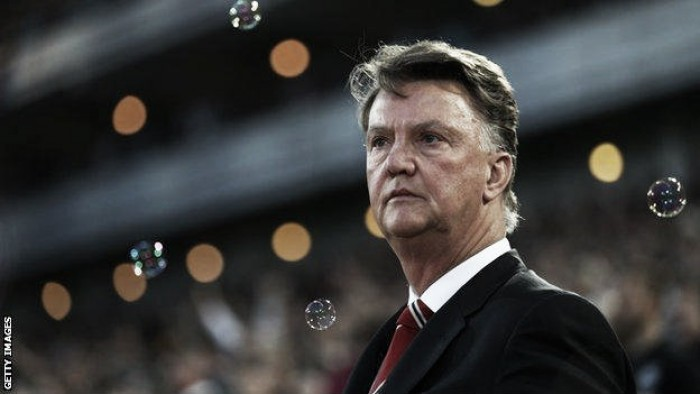 Louis van Gaal refuses to blame coach attack for Hammers defeat