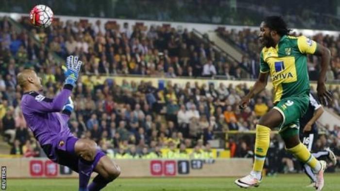 Norwich e Watford regalano spettacolo: 4-2 a Carrow Road