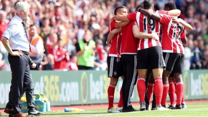 Premier League, corsa all'Europa: la spunta il Southampton, cade il West Ham. Pari Liverpool con la testa alla finale