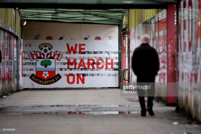 Southampton Review 2017: Year devoid of excitement for the Saints