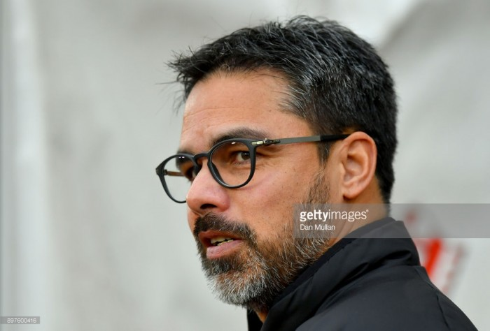 """David Wagner lauds """"character"""" of Huddersfield Town players after draw at Southampton"""