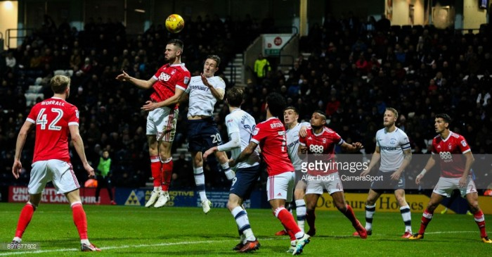 Nottingham Forest vs Preston North End Preview: How will both sides react to FA Cup defeat?